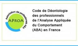 code de deontologie ABA