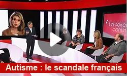 autisme : un scandale français